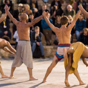 Minoan Night Experience + Transfer